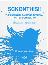 SCKONTHIS!! by Raymond Pettibon and PCP Press